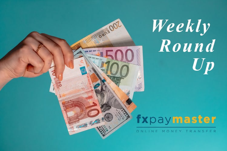 Weekly Round Up – 28 August 2020