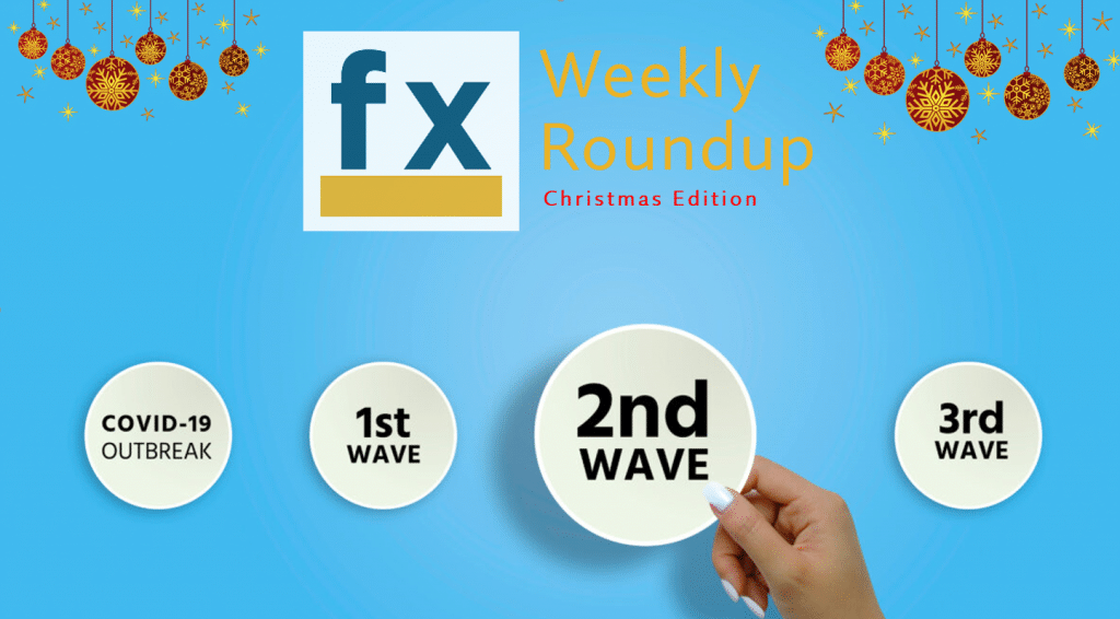The Weekly Round Up – Festive Edition