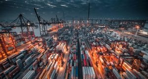 Freight Forwarding South African Customs